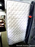 King Koil Heritage queen size mattress, firm.