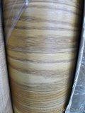 Mannington vinyl remnant, 11' 10