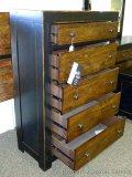 Ashley Signature 5 drawer chest. 38
