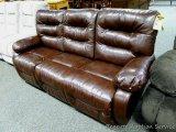 Best reclining sofa. Model 840 07076.