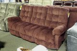 Best reclining sofa, Sangria. Model S515RA4. Matches lots 908, 926 and 940.