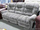 Best reclining sofa, Otter. Model S770RA4. Matches lots 906 & 907.