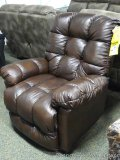 Best leather recliner/rocker. Made in USA.