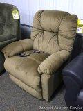 Best Power recliner/rocker, musk. Model 9MP57 21239