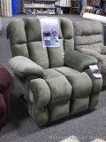 Jackson Furniture Catnapper recliner/rocker. Made in USA