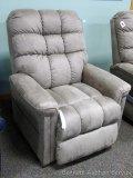 Mega Motion lift chair, stone. Model NM5001.