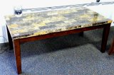 Ashley coffee table. Matches lots 956 & 958.