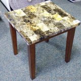 Ashley end table. Matches lots 955 & 958.