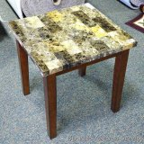 Ashley end table. Matches lots 955 & 956.