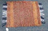 Amish made rug, 41