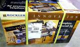 Rockler complete dovetail jig is new in package