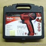 Weller 140w/100w soldering gun is new in package.