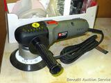 Porter Cable Model 7346 variable speed random orbit sander/polisher comes with original box,