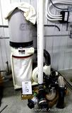 Jet 1100 CFM Dust Collector, 72