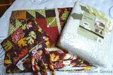 Full/Queen quilt NIP; Better Homes & Gardens quilt is 88