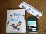 Audubon Society Field Guide to North American Birds Eastern Region; Birds of Wisconsin by Owen