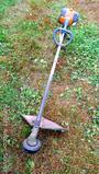 Husqvarna model 128LD string trimmer is 66