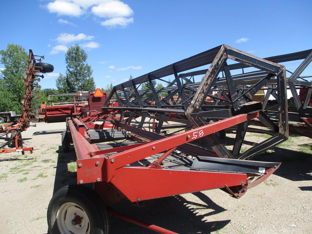 Ron McKercher Machinery Auction