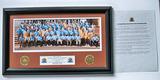 Pro Football HOF Golden Anniversary Reunion Panorama Photograph, Limited Edition