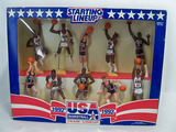Starting Lineup by Kenner 1992 USA Basketball Team Lineup in Original Box