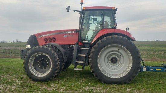 CaseIH 275 Tractor