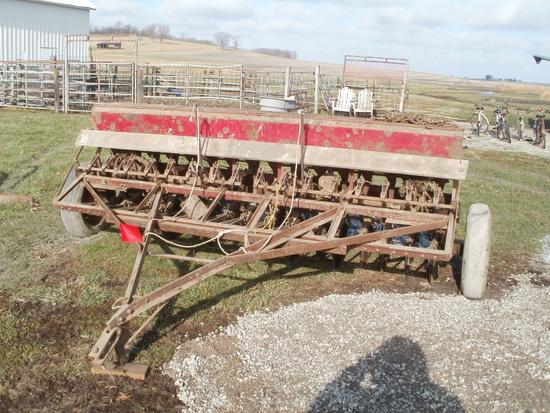 IH Grain Drill