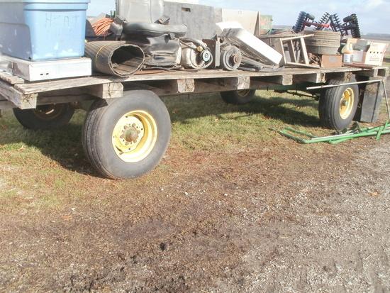 Rack Wagon