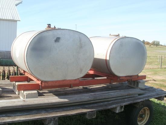 Chem Farm tanks
