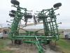 JD 2210 Field Cultivator,