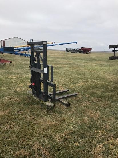 3 point Forklift