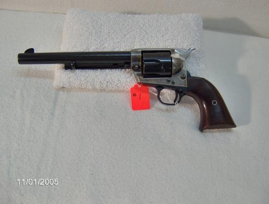 Colt P1870 Single Action Revolver