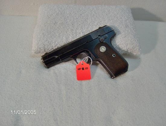 Colt Model M