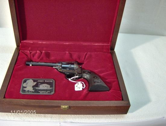 John Wayne Colt 22
