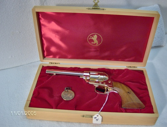 Colt 22 cal