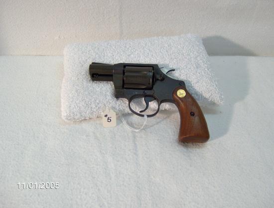 Colt D8220