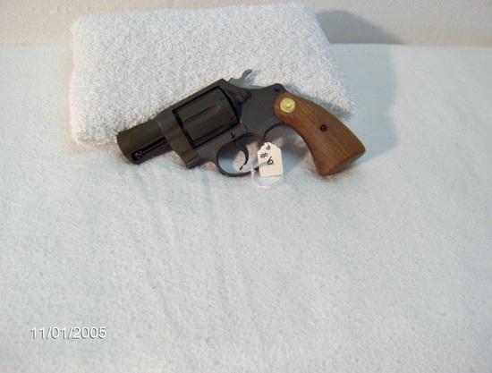 Colt Agent D8220