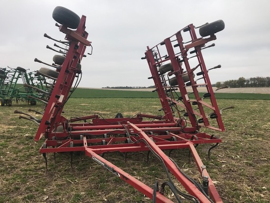Triple K Field Cultivator