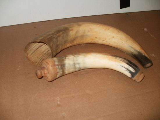Powder Horns