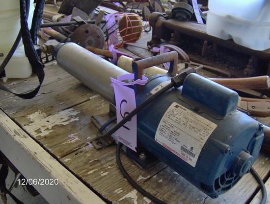 Magnetek Jet pump