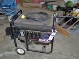 Generack 5000 Generator