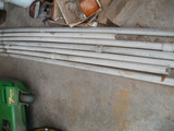 PVC Electricl conduit