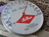 McMess thermometer