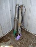 submersable pumps