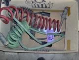 (3) semi trailer ext. cords