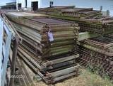 50 Verticle Rod Livestock gates