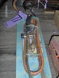 propane burner
