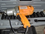 Electric Impact & sockets