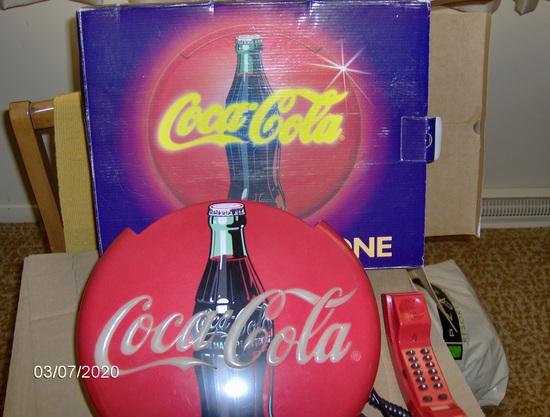 Coke Phone