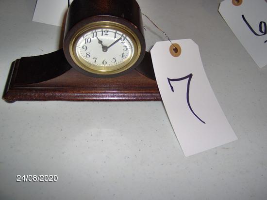 Small New Haven Mantel Clock