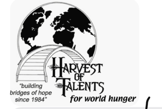 2020 Harvest of Talent On-Line Only Auction